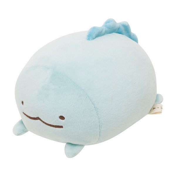 Sumikko Gurashi Tokage Lizard Plush Doll Super Soft Mocchi- San-X Japan