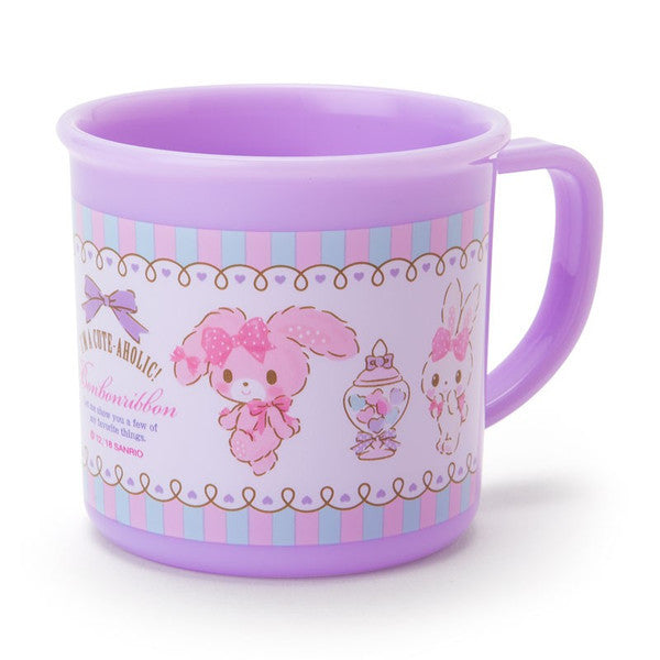 Bonbonribbon Plastic Cup 200ml Party Sanrio Japan