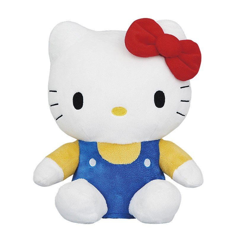 Hello Kitty Plush Head Cover Driver Sanrio Japan