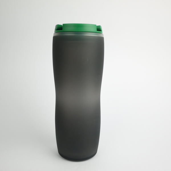 Starbucks China EXPO Limited Edition tumbler Shang-Hai Black 16oz siren logo