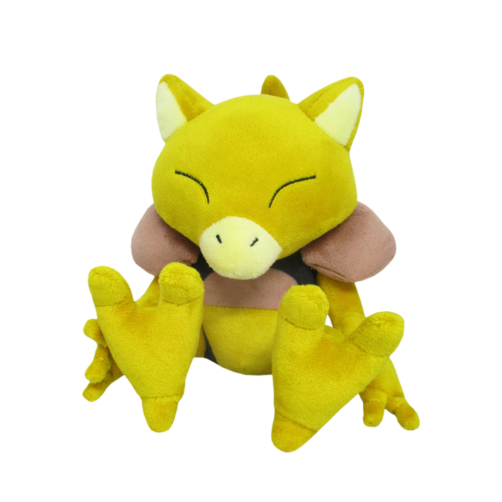 Abra Casey Plush Doll S ALL STAR COLLECTION Pokemon Center Japan Original