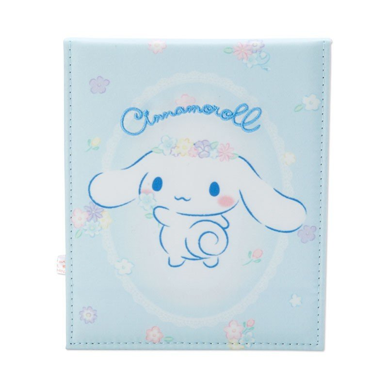 Cinnamoroll Mirror Flower Sanrio Japan