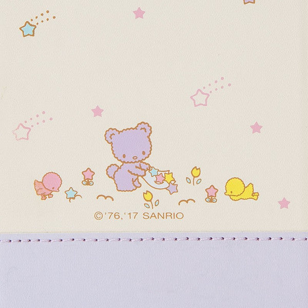 Little Twin Stars iPhone 7 Plus Case Cover Hard Window Sanrio Japan Kiki Lala