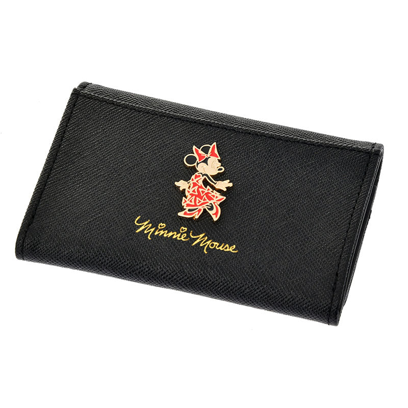 Minnie Day 2020 Business Card Case LANVIN en Bleu Disney Store Japan
