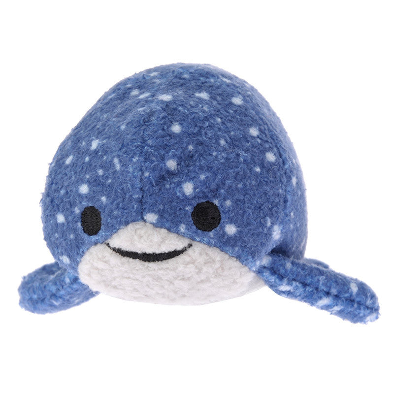 Mr. Ray Finding Dory TSUM TSUM mini S Plush Disney Store Japan