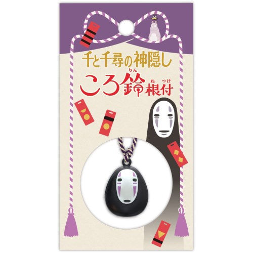 Spirited Away No Face Kaonashi Netsuke Studio Ghibli Japan