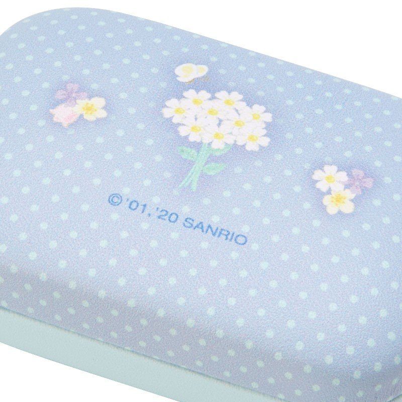 Cinnamoroll Accessory Case HAPPY SPRING Sanrio Japan