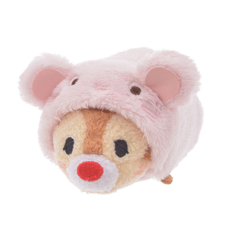 Dale Tsum Tsum Plush Doll mini S Mouse Disney Store Japan New Year