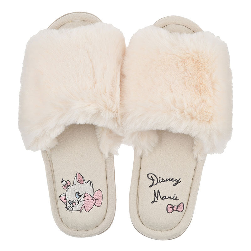 The Aristocats Marie Cat Fluffy Slipper Disney Store Japan