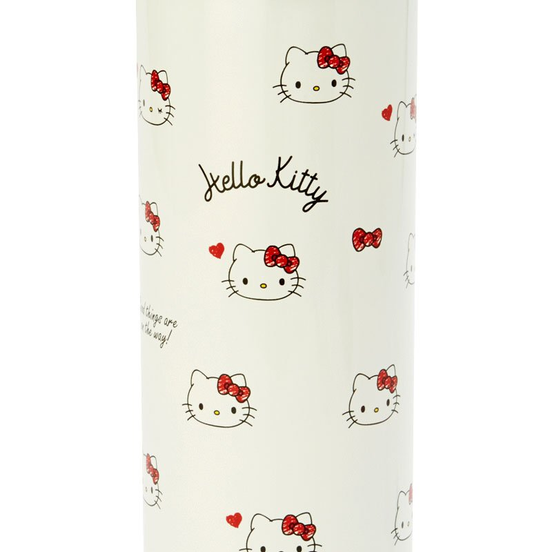 Hello Kitty Stainless Bottle 460ml Sanrio Japan