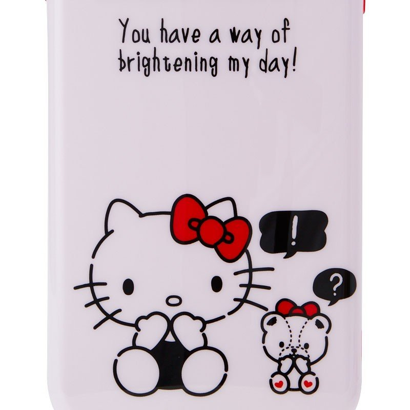 Hello Kitty iPhone XS Max Case Cover Sanrio Japan