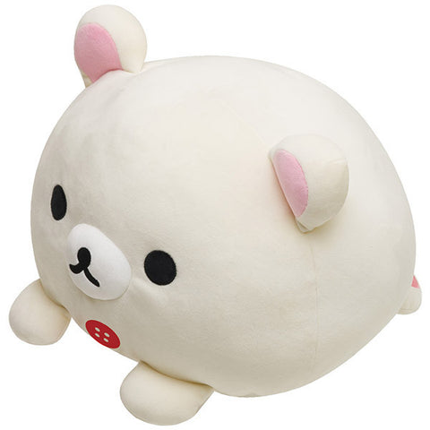 Korilakkuma Daifuku Cushion S Super Soft San-X Japan Rilakkuma