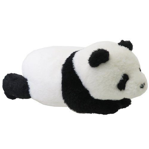 Hizapanda Knee Panda Plush Doll S Sunlemon Japan