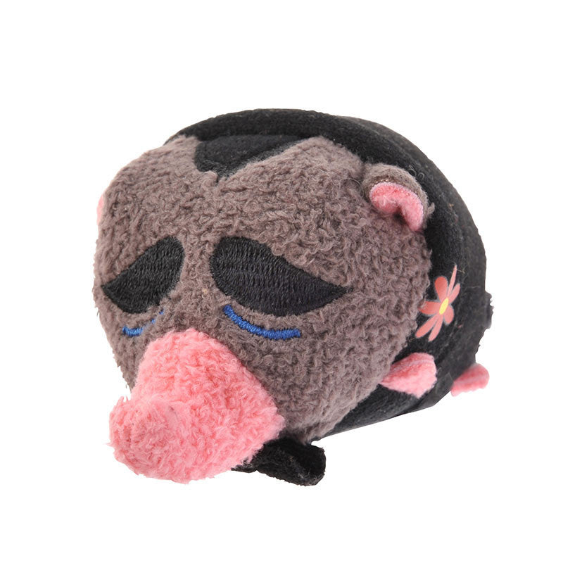 Mr. Big Zootopia Tsum Tsum mini S Plush Disney Store Japan