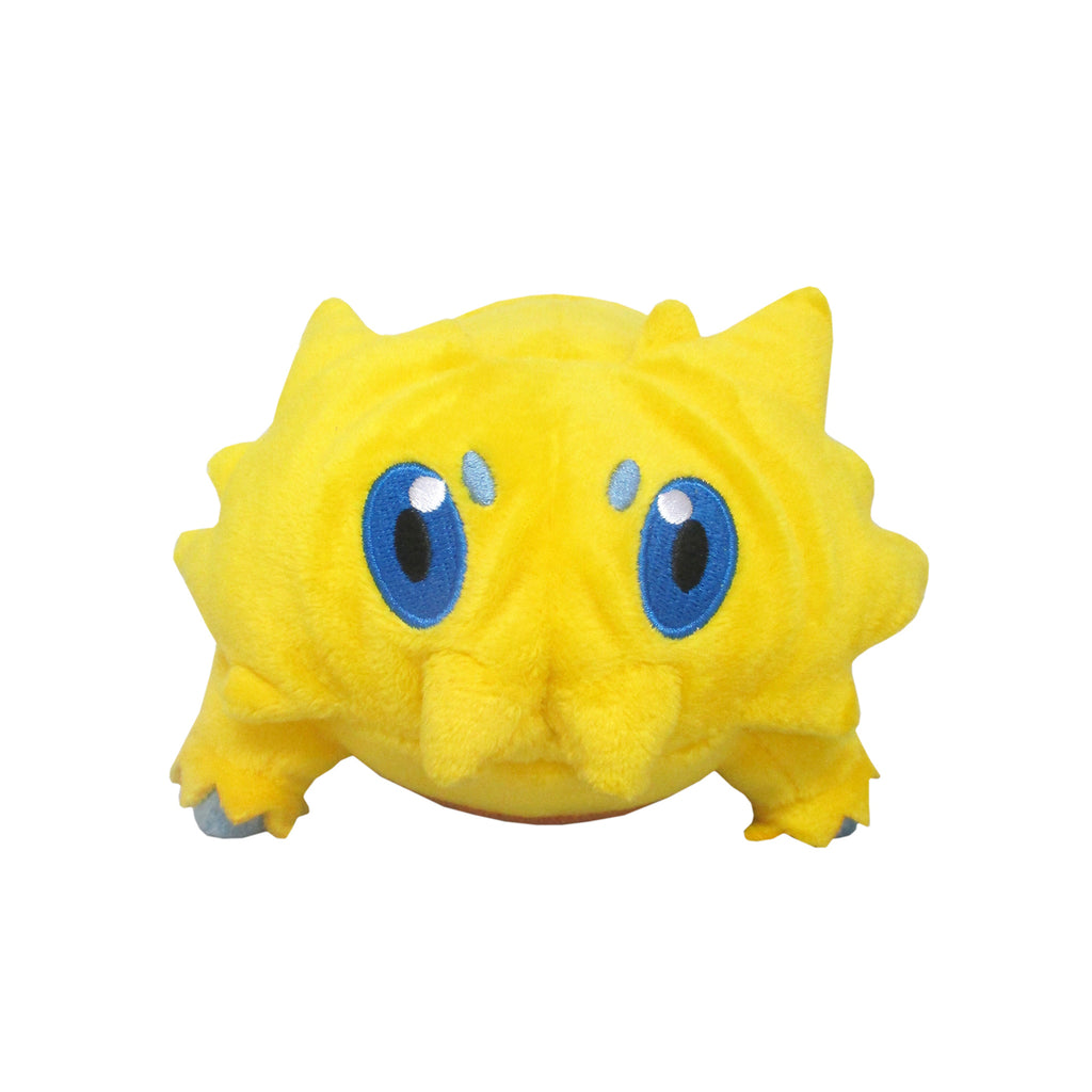 Joltik Bachuru Plush Doll S ALL STAR COLLECTION Pokemon Center Japan Original