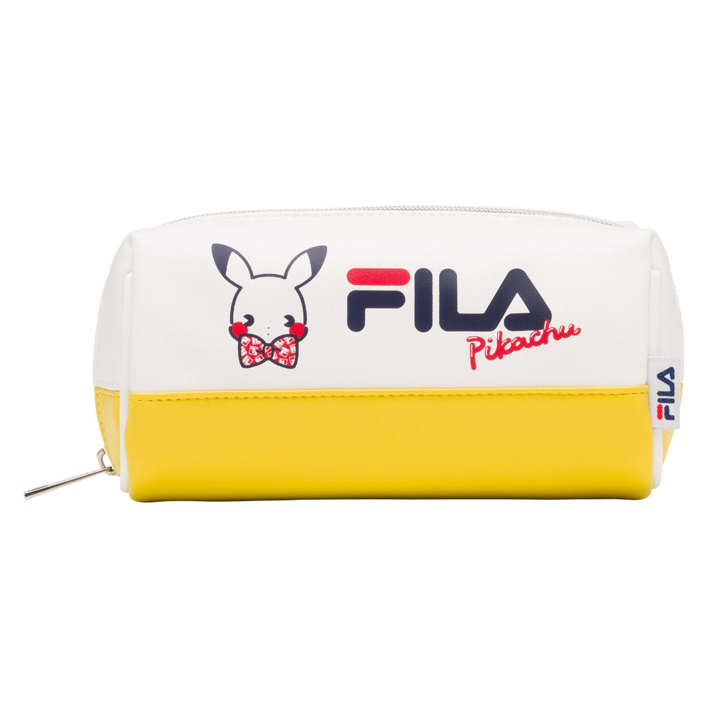 Pikachu Pouch Psycho Soda FILA Pokemon Center Japan Original
