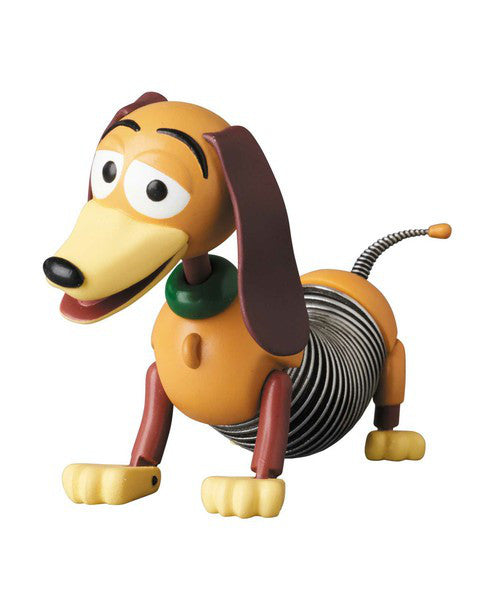 Slinky Dog UDF Figure Toy Story Series 2 Ultra Detail Figure Pixar Disney