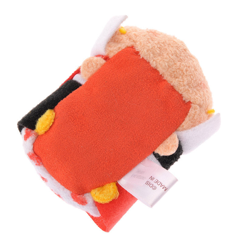 Queen of Hearts Tsum Tsum mini S Plush Alice in Wonderland Disney Store Japan