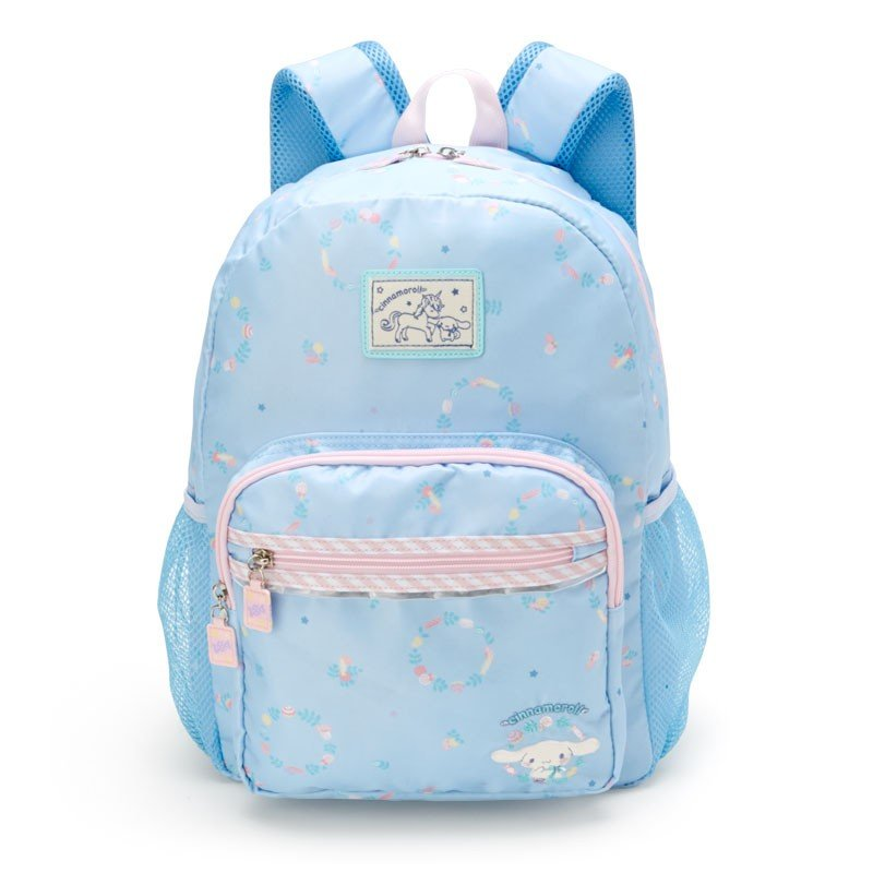 Cinnamoroll Kids Backpack L Unicorn Sanrio Japan