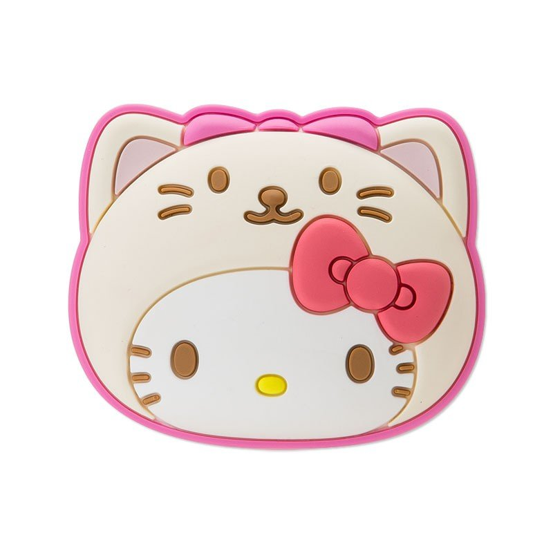 Hello Kitty Clip Cat Meow Sanrio Japan