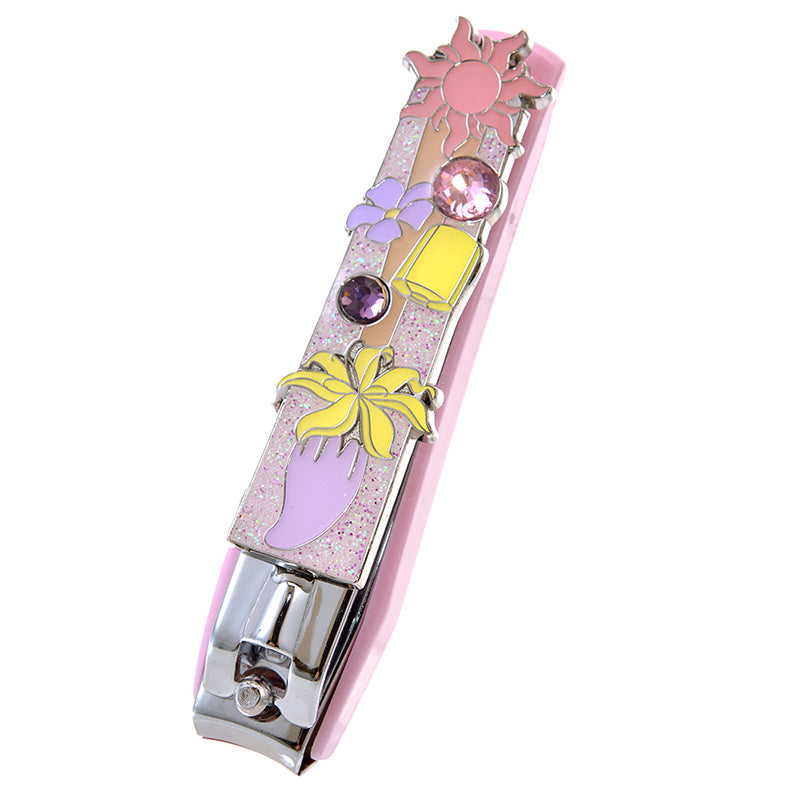 Tangled Rapunzel Nail Clippers Disney Store Japan