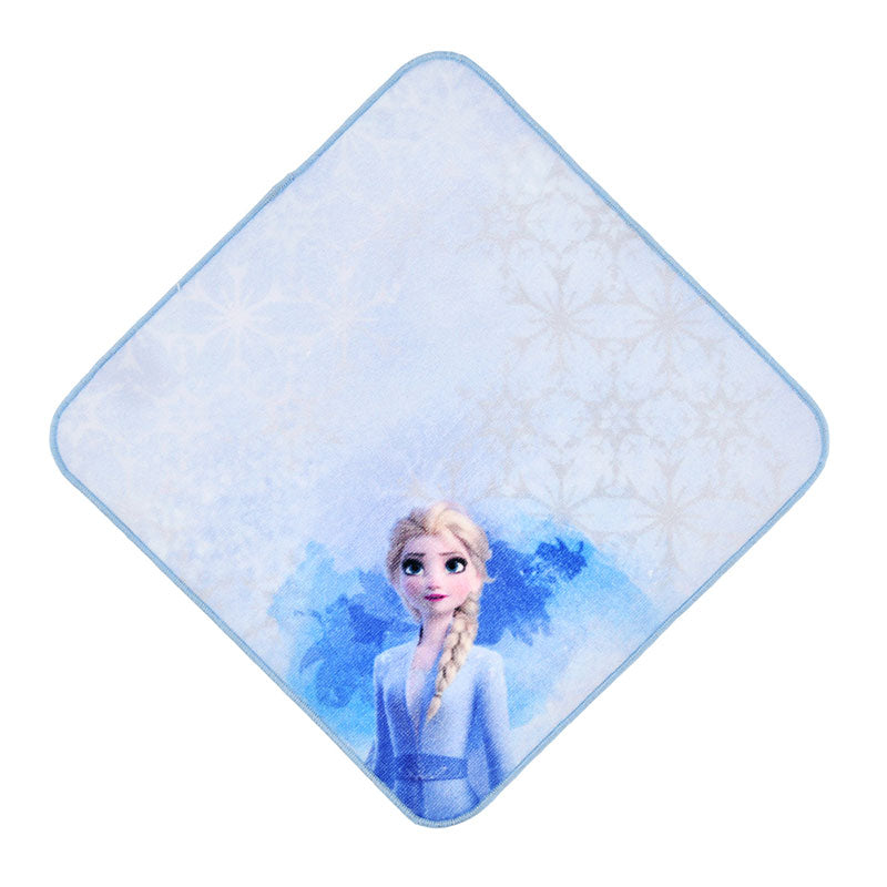 Elsa mini Towel Frozen 2 Disney Store Japan