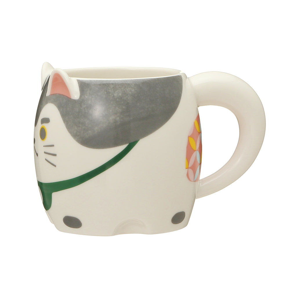 Mug Cup Komainu Dog New Year 2021 Starbucks Japan