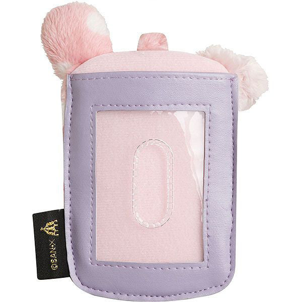 Sentimental Circus Plush ID Card Pass Case San-X Japan