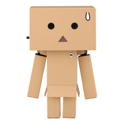 Emotional Danbo Danboard mini Figure Sweat Yotsuba&! Japan