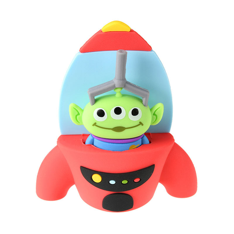 Toy Story Alien PC mini Brush Space Crane Disney Store Japan