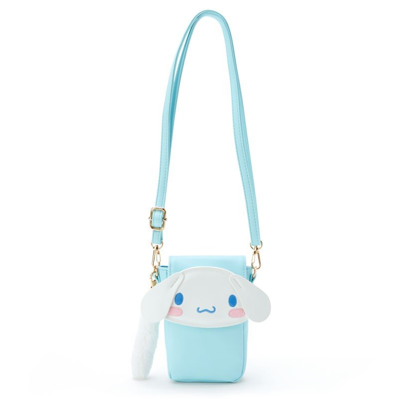 Cinnamoroll Pochette Bag Vertical type Sanrio Japan