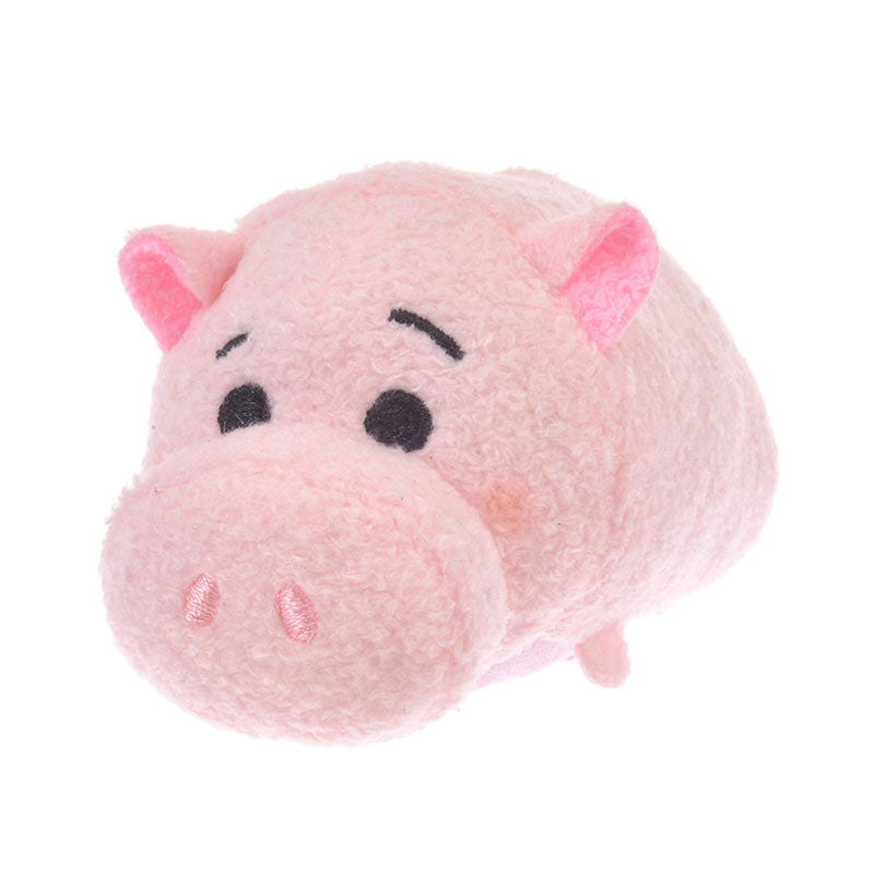 Toy Story 4 Hamm Pig Tsum Tsum Plush Doll mini S Disney Store Japan 2019