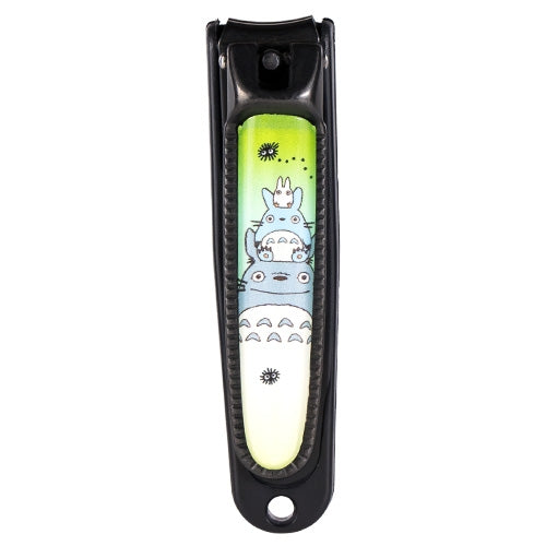 My Neighbor Totoro Nail Clippers Studio Ghibli Japan 28600