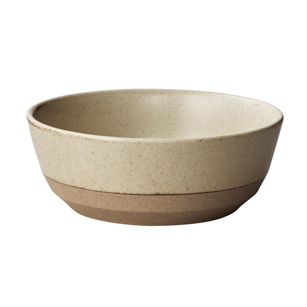 CERAMIC LAB Deep Bowl CLK-151 Beige 135mm KINTO Japan 29530