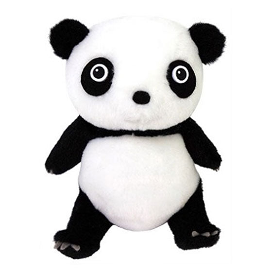 Panda! Go, Panda! Baby Panda Fluffy Plush Doll Studio Ghibli 2019 Japan