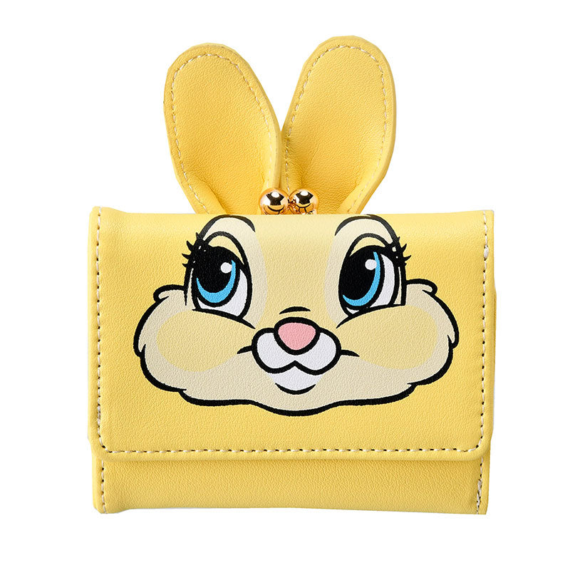 Miss Bunny Wallet Easter 2020 Disney Store Japan