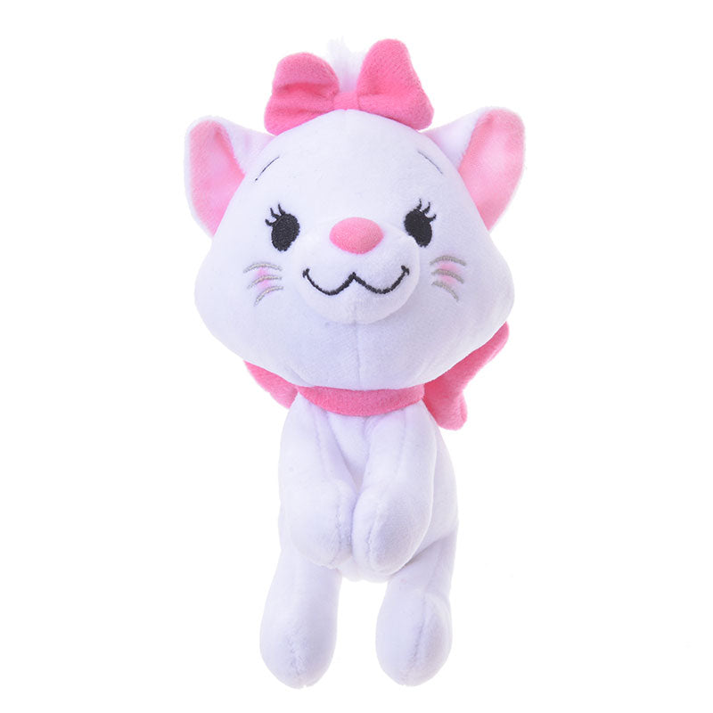 The Aristocats Marie Cat nuiMOs Plush Doll Disney Store Japan