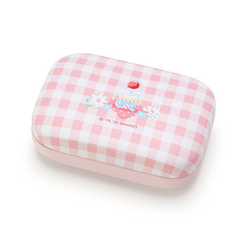 My Melody Accessory Case HAPPY SPRING Sanrio Japan