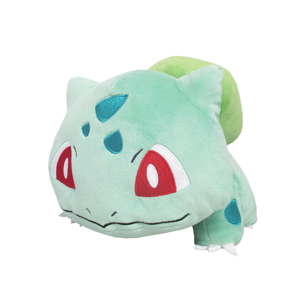 Bulbasaur Fushigidane Plush Doll M Pokemon Center Japan Original