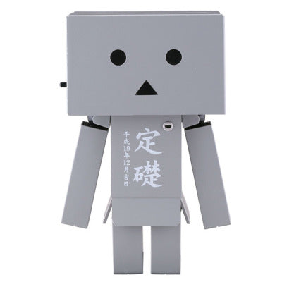 Danbo Figure mini Teiso Cornerstone Japan