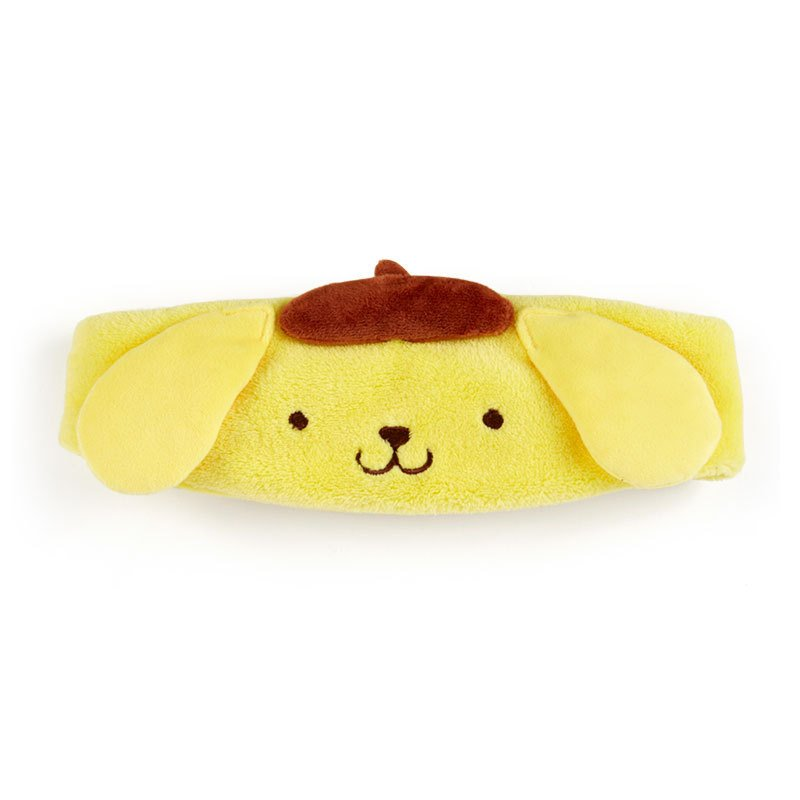 Pom Pom Purin Hair Turban Character Sanrio Japan