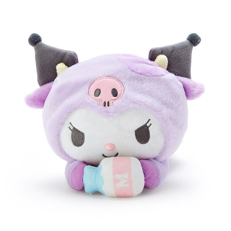 Kuromi Plush Doll Zodiac Cow Sanrio Japan New Year 2021