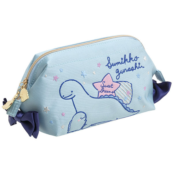 Sumikko Gurashi Wire Pouch Tokage Lizard's Dream San-X Japan