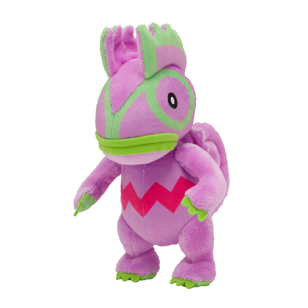 Kecleon Kakureon Brother Plush Doll Mystery Dungeon Rescue Team DX Pokemon Japan