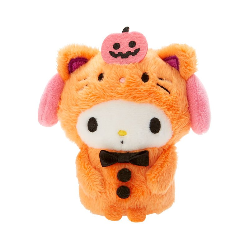 My Melody mini Tenori Plush Doll Sanrio Japan Halloween 2020