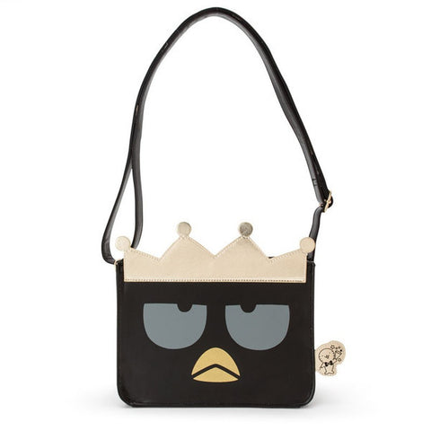 Bad Badtz-Maru mini Shoulder Bag Gorgeous birthday Sanrio Japan