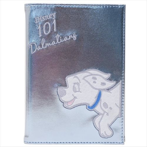 101 Dalmatians 2019 Schedule Book B6 Monthly Applique Disney Japan Delfino