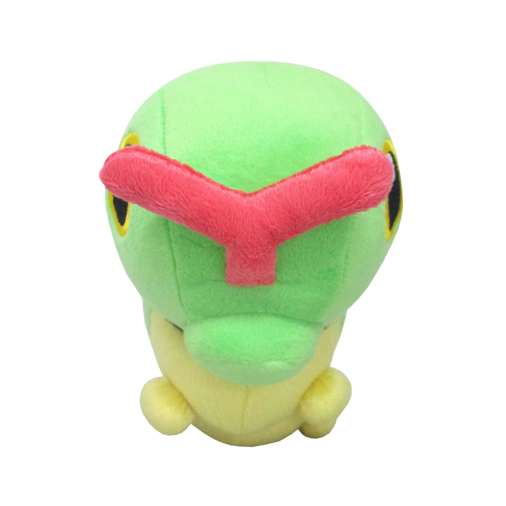 Caterpie Plush Doll S ALL STAR COLLECTION Pokemon Center Japan Original