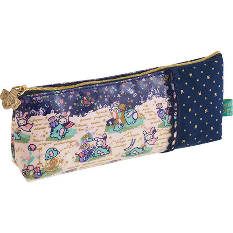 Sentimental Circus Canvas Pen Case Pouch Mouton Hometown San-X Japan