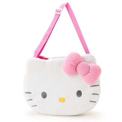 Hello Kitty Multi Pocket Sanrio Japan Car Goods
